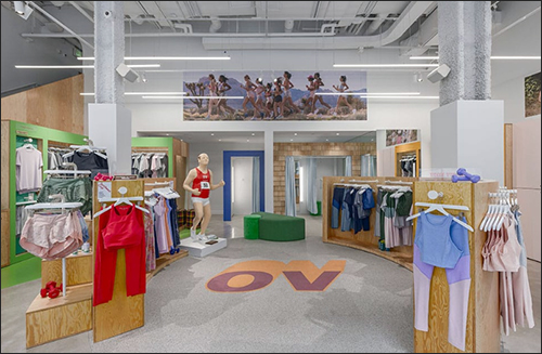 RFID Helps Bring Outdoor Voices to Shoppers on the Move