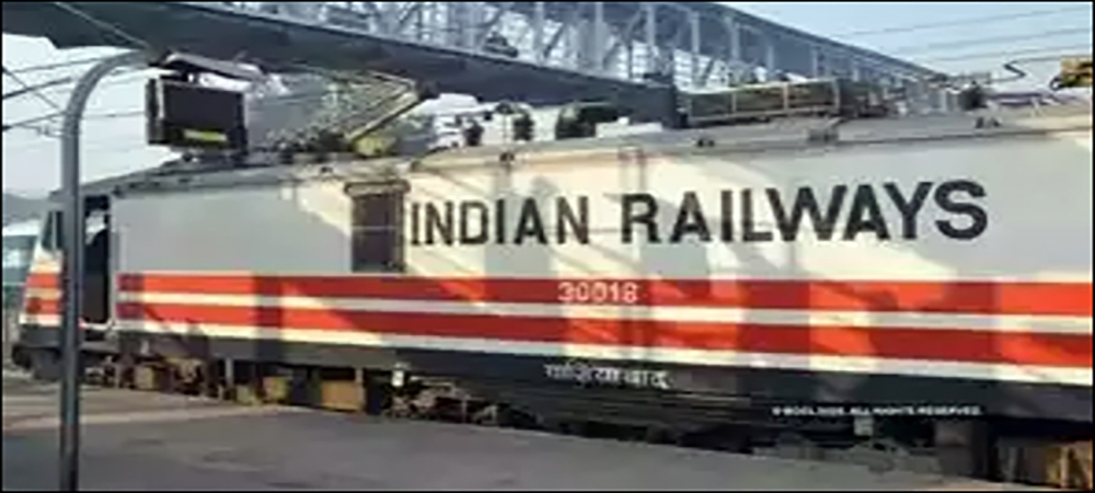 Indian Railways Deploys RFID to Manage 350,000 Railcars