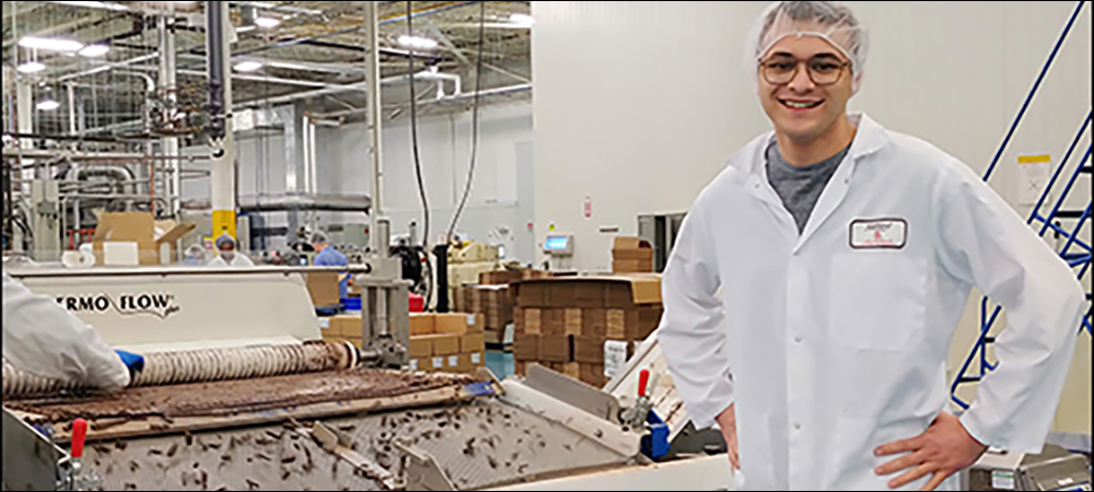 RFID Provides Sweet Solution for Chocolate Factory