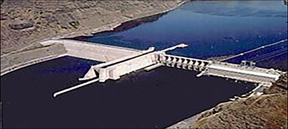 RFID Tracks Fish at High Speed in Washington Dam
