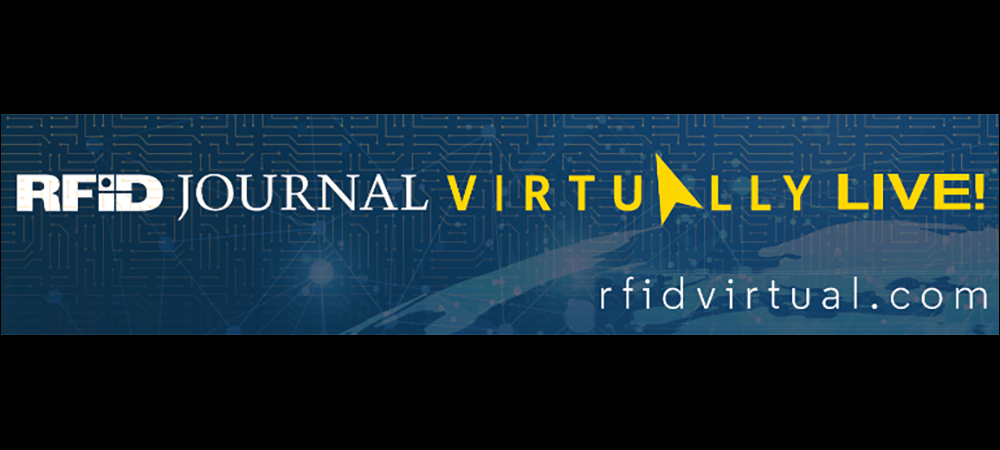 RFID Journal Virtually LIVE! 2020 Report