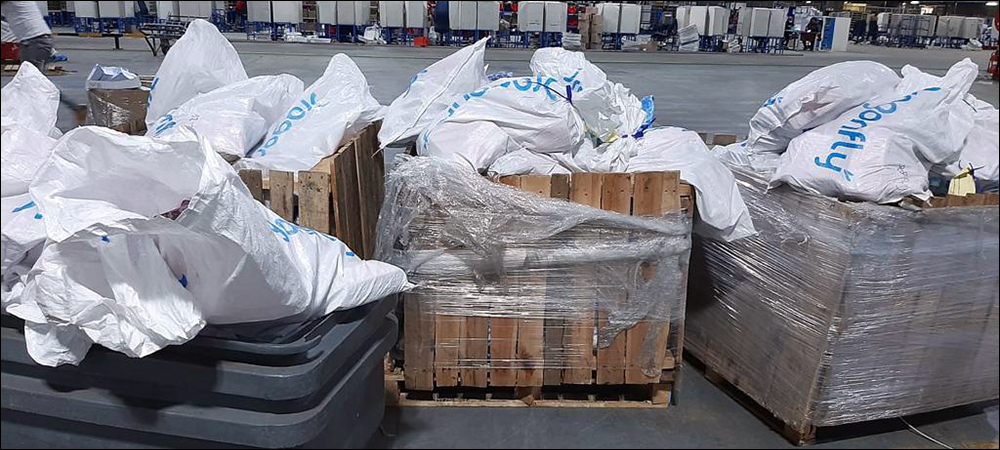 Direct-Mail Company Tracks Shipments Globally in Real Time