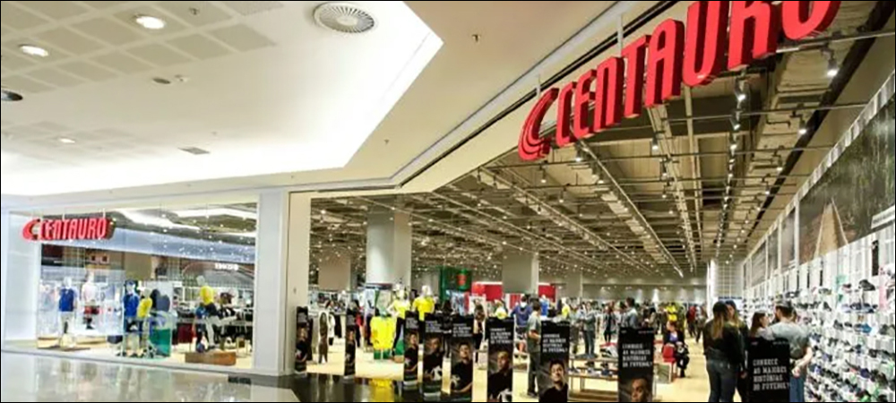 Sporting Goods Retailer Deploys RFID Across Hundreds of Stores