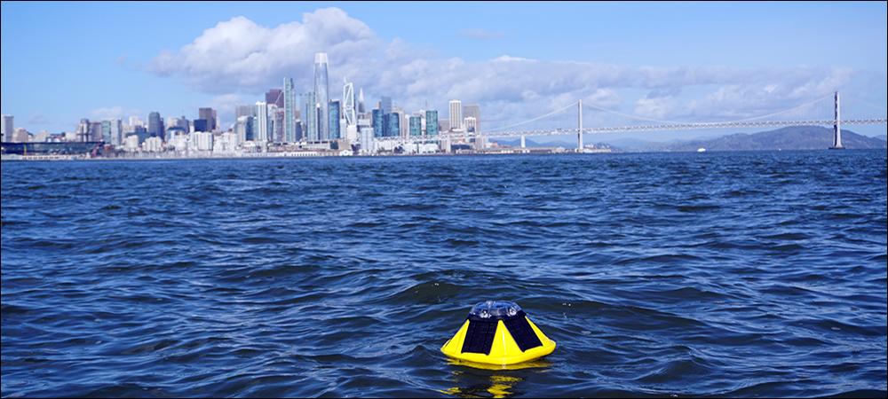 Sensors Put Ocean Data in Hands of Scientists, Shippers, Energy Companies