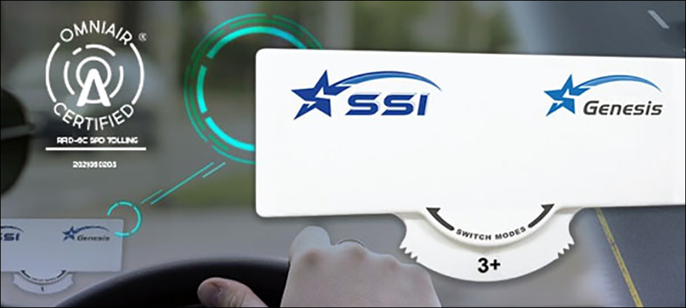 Transponder Provides RFID With Switch for Vehicle Occupancy Changes